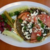 Zeitouni Mediterranean Grill: a new high for Mediterranean sandwiches