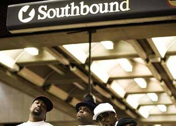 Goodie Mob reconnects, gets back to the music