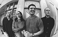 Third Eye Blind offers weak Occupy Wall Street anthem