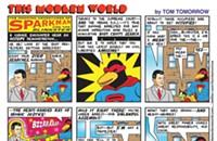 This Modern World (April 18)