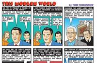 This Modern World (April 3)
