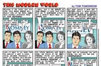 This Modern World (Aug. 23)