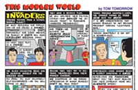This Modern World (Aug. 30)