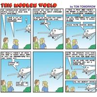 This Modern World (Aug. 7)