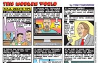 This Modern World (Jan. 24)