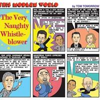 This Modern World (July 17)