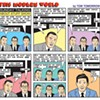 This Modern World (March 12)