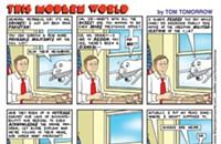 This Modern World (Nov. 22)