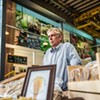 Three questions with Bill Logan, owner of Carolina Artisan Bread