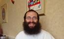 Three questions with Menachem Vorst, 'Kosher Guy'