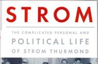 Thurmond: A biographer's dream