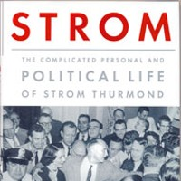 Thurmond: A biographer's dream