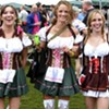 Tickets selling fast for Oktoberfest