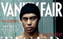 Tiger Woods looks more black on Vanity Fair cover