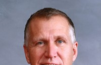 Dunces of the Week: House Speaker Thom Tillis and Rep. Paul Stam