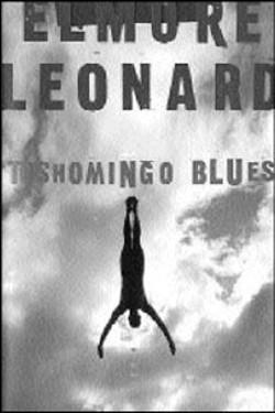 ERIK SPANBERG - Tishomingo Blues  (William Morrow, 308 - pages, $25.95)