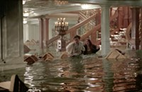 Weekend Film Reviews: <em>Titanic 3D; American Reunion</em>