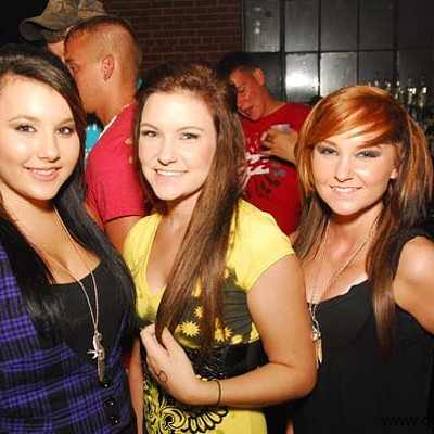 Bar Charlotte, 8/6/10