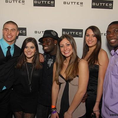 Butter, 1/18/11
