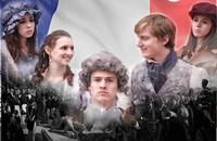 Matthews Playhouse presents <em>Les Miserables</em>