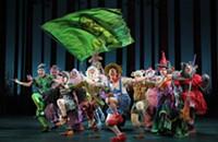 Theater review: <em>Shrek the Musical</em>