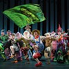Theater review: <em>Shrek the Musical</em>