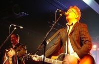 Live Review: Flogging Molly
