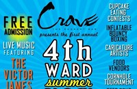 4th Ward Summer Block Party this Saturday
