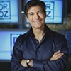 Dr. Oz talks health in lecture