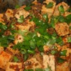 Tofu finds its flavor