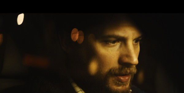 Tom Hardy in Locke (Photo: Lionsgate)