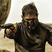Tom Hardy in Mad Max: Fury Road (Photo: Warner Bros.)