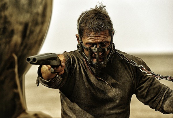 Tom Hardy in Mad Max: Fury Road (Photo: Warner Bros.)