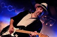 Tom Principato at the Double Door Inn tonight (6/2/2012)
