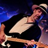 Tom Principato at the Double Door Inn tonight (6/2/2012)