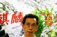 Tony Koo, restaurant owner