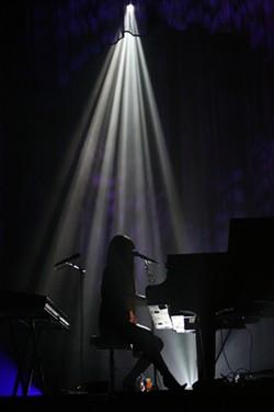 Tori Amos (Ovens Auditorium, Nov. 13)