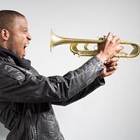 Trombone Shorty brings the funk