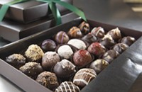 How sweet it is: Think Chocolate and Davidson Chocolate Co.