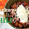 Crockpot Recipe: Turkey Pumpkin Chili