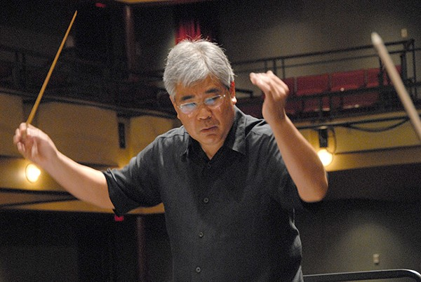 Alan Yamamoto