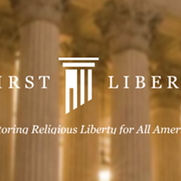 This law firm is defending religious liberty for all Americans, PRO BONO.