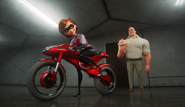 Incredibles 2 (Photo: Disney-Pixar)