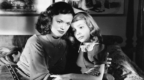Simone Simon and Ann Carter in The Curse of the Cat People (Photo: Shout! Factory)