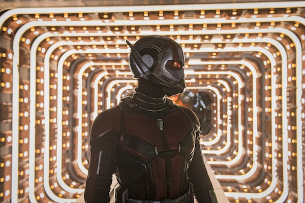 Paul Rudd in Ant-Man and the Wasp (Photo: Marvel & Disney)