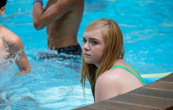 Elsie Fisher in Eighth Grade (Photo: A24)