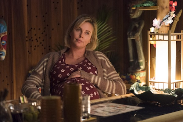 Charlize Theron in Tully (Photo: Universal)