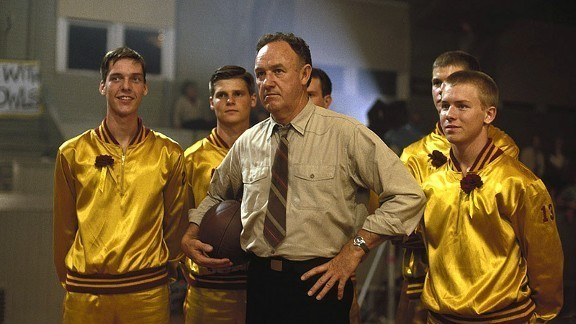 Gene Hackman in Hoosiers (Photo: Fox/MGM)