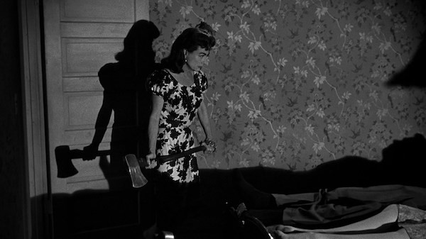 Joan Crawford in Strait-Jacket (Photo: Shout! Factory)