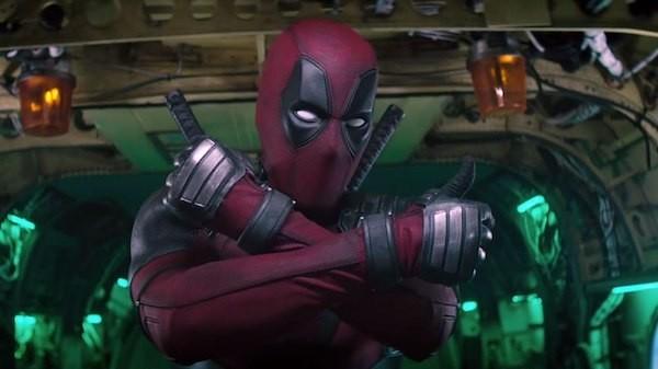 Ryan Reynolds in Deadpool 2 (Photo: Fox)